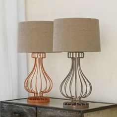 Studio Table Lamp & Shade