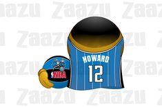Dwight Howard–Charlotte Hornets