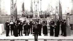 Song for Athene - John Tavener - The Skylark Vocal Ensemble