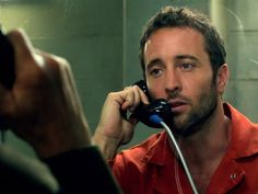 hawaii five-o steve mcgarrett | Alex O'Loughlin/Steve McGarrett - Hawaii Five-O Wiki