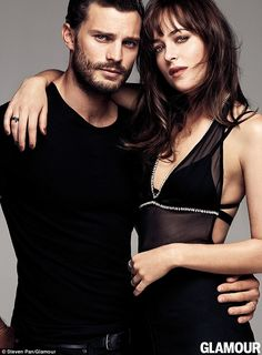 jamie dornan y dakota johnson - Buscar con Google
