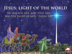 At New Life, we are looking forward to celebrating Jesus, the light of the world. Description from newlifecolumbia.blogspot.com. I searched for this on bing.com/images