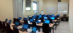 Aula de Informática del Centro.