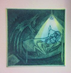 Etchings 2014: Explore more art by clicking above TABS…
