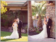 Las Vegas Wedding | Destination Wedding Venue | Kelly and Joe's Wedding // St Joseph Husband of Mary and Cili at Bali Hai | Moxie Studio Photography and Cinema