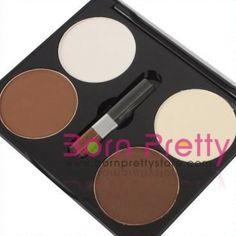 Contour kit for dark skin, bornprettystore.com