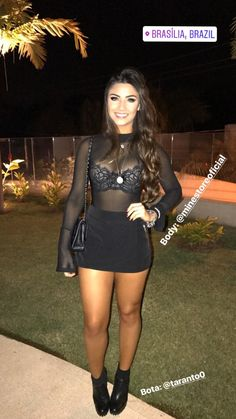 30 Charming Girl Outfits wear mini skirt and white top this fall - Outfit ideen. 30 Charming Girl Outfits wear mini skirt and white top this fall - Outfit ideen - Skirt Outfits, Sexy Outfits, Sexy Dresses, Fashion Outfits, Womens Fashion, Ladies Fashion, Tight Dresses, Fashion Ideas, Fashion 2018