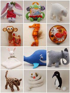 ideas! love seahorse