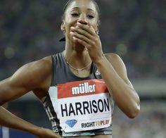 L'athlète américaine Kendra Harrison a battu le record du monde du 100m haies le 22 juillet 2016. Une performance exceptionnelle et inégalée depuis 1988.