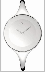 Women's Calvin Klein Watch. ck Mirror K2823360