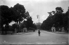 El Castillo de Chapultepec