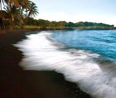 Beautiful beaches to visit