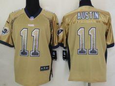 NFL Jerseys Nike - NFL Los Angeles Rams jerseys on Pinterest | Nike Elites, Jersey ...