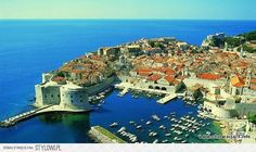 Chorwacja - Dubrovnik / Południowa Dalmacja - potocznie… na Stylowi.pl