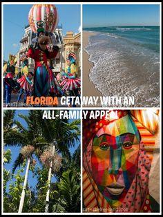 How to plan Florida