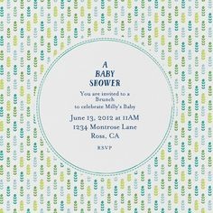Carrot Patch By Fawnsberg For Paperless Post. Design Custom Baby Shower  Invitations With Easy To Use Design Tools And RSVP Tracking. View Other Babu2026