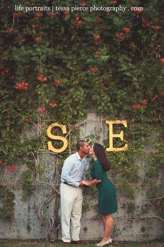 Dallas Engagement Photo Session. Tessa Pierce Photography.