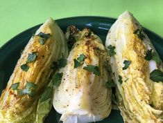 This quick and tasty preparation of Napa cabbage makes a lovely nutritious side dish and also works well as part of a vegetarian meal. Vegetarian Cabbage, Vegetarian Recipes, Cooking Recipes, Healthy Recipes, Bread Recipes, Cooking Tips, Roasted Vegetable Recipes, Vegetable Dishes, Roasted Vegetables