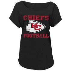 new product b1a70 88069 Women s Kansas City Chiefs Gear, Womens Chiefs Apparel, Ladies Chiefs  Outfits