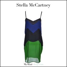 NEW ARRIVAL! #stellamccartney #fashion #dress #vintage #secondhand #mymint
