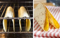 How to : Tacos Tortillas 4 ways | Singly Scrumptious