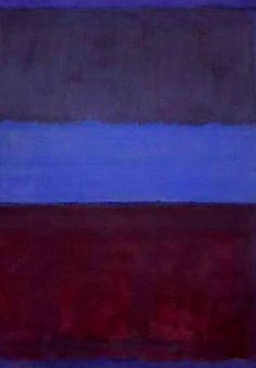 Top 10 Most Famous Paintings by Mark Rothko - Wanderlust Mark Rothko Paintings, Rothko Art, Abstract Paintings, Most Famous Paintings, Architecture Tattoo, Contemporary Abstract Art, Abstract Expressionism, Lovers Art, Original Paintings