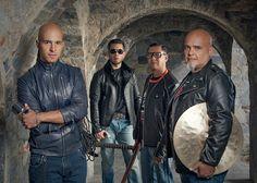 "La Encrucijada: Agente Rex trae ""La Tregua"" al rock venezolano"