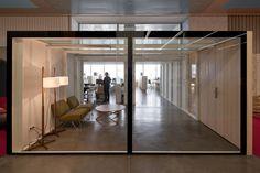 Baas Arquitectura   Design Hub Barcelona   Barcelona ES