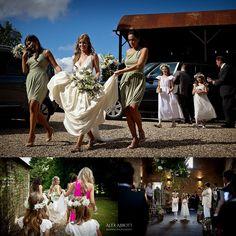 Amy & Lee's Wedding | Cripps Barn Wedding Photography