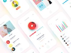 Weekly Inspiration for Designers #101 – Muzli -Design Inspiration