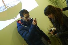 #cata #vino #bodega #proyeccion