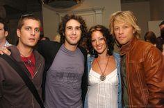 LIVE 8 - Philadelphia - Cocktail Reception Hosted by Jon Bon Jovi