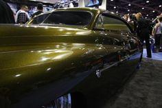Every car shines at SEMA 2012