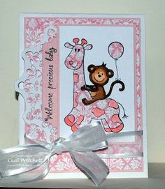 Simply Beautiful: Loves Rubberstamps DT Day