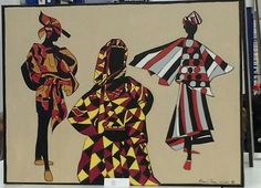 """30x40   """"Sistas""""   $249.95  No relation but Sisters from different parts of the world.:)"""