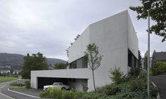 mischa badertscher architekten - Zürich - Architekten