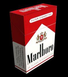 marlboro cigarette pack - Google Search