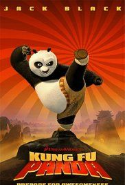 Kung Fu Mobile Movies. The Dragon Warrior has to clash against the savage Tai Lung as China's fate hangs in the balance: However, the Dragon Warrior mantle is supposedly mistaken to be bestowed upon an obese panda who is a tyro in martial arts.