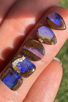 Signature Opal - Boulder Opal Mine to Market; Queensland Boulder Opal Mining Shop; www.etsy.com/shop/SignatureOpal Australian Opal, Bouldering, Shop, Etsy, Store