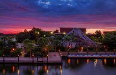 Disney's Polynesian Village Resort Review - ...WDW's most popular hotel!