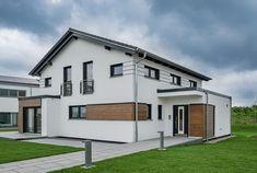Haus Brettheim haus brettheim fertighaus keitel anbau