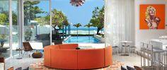 Luna2 Private Hotel -  Boutique Style Villa Seminyak Bali Indonesia