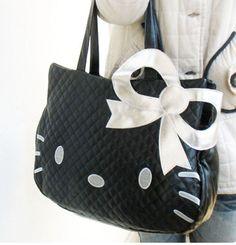 Too cute. I kind of like Hello Kitty purses... Some not all!