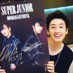 Donghae IG Update Video Print Screen Eunhyuk