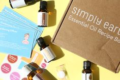 Monthly Subscription, Subscription Boxes, Frankincense Oil, Eco Friendly, Essential Oils, Earth, Natural, Mother Goddess, Essential Oil Uses
