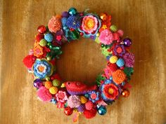 Beautiful knitty nice :)