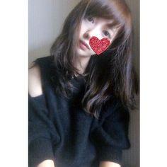 Hello A brand new day begins Have a great day... #instagood #likeforlike #lovely #selfie #japanesegirl #me #ootd #fashion #knit #snidel #luna #salonmodel #haveagreatday #패션 #니트 #셀카 #섹시 #여자 #中性 #おはよう #セルカ #今日のコーデ #ニット #スナイデル #ゆるふわ #巻き髪 #大人っぽくなったかな #どうかな #フォロワー様 #素敵な1日になりますように by nyanluna1216