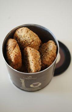 » Cookies aux petites graines | Clea cuisine