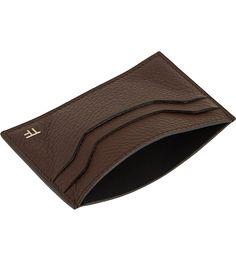 TOM FORD - Leather card holder   Selfridges.com