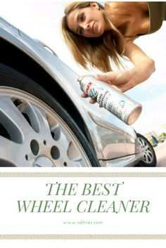The best wheel cleaners review